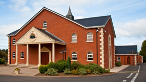 About Lisburn Free Presbyterian Church