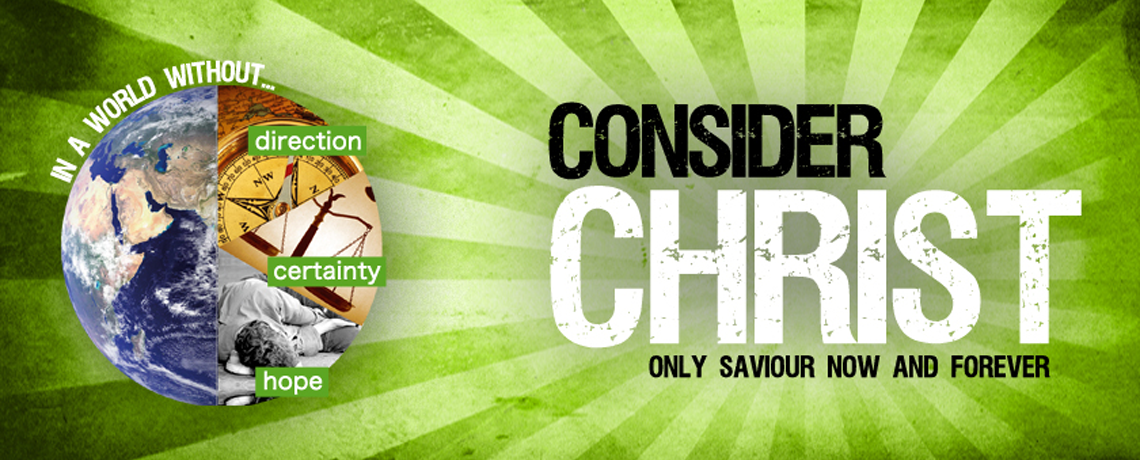 Consider Christ Campaign